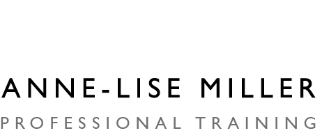AnneLiseMiller Logo Final ProfessionalTraining2